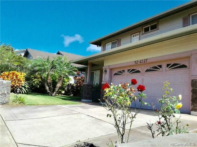 92-6127 Puapake Street, Kapolei, HI 96707 (MLS #201804351) :: Elite Pacific Properties