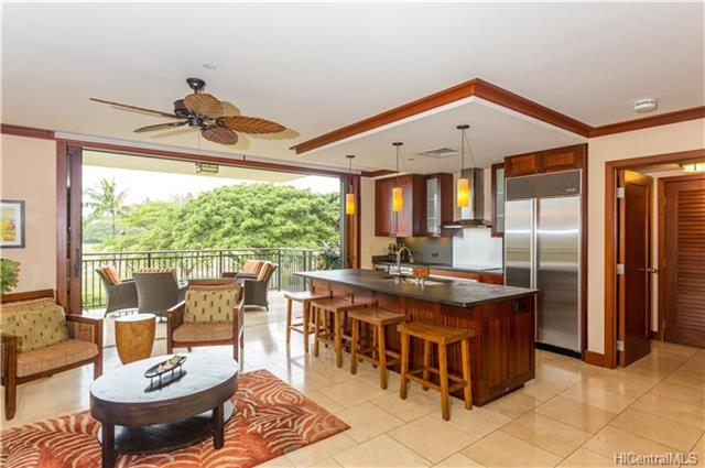 92-102 Waialii Place B-308, Kapolei, HI 96707 (MLS #201804399) :: Elite Pacific Properties