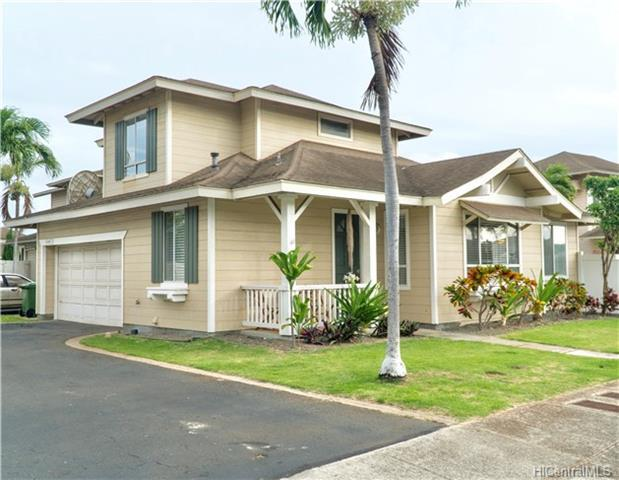 91-1039 Opuku Street, Kapolei, HI 96707 (MLS #201804521) :: Keller Williams Honolulu
