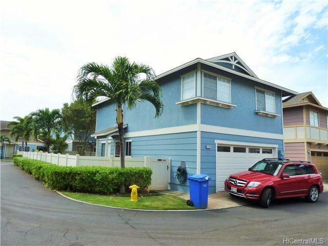 91-480 Makalea Street, Ewa Beach, HI 96706 (MLS #201804635) :: Keller Williams Honolulu