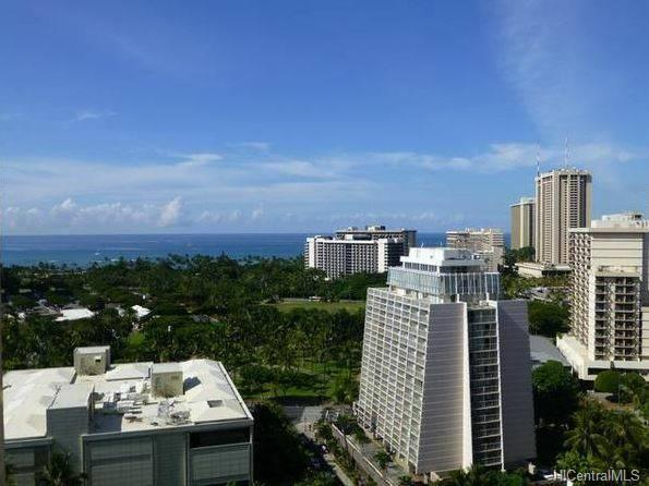 421 Olohana Street #1702, Honolulu, HI 96815 (MLS #201804655) :: Redmont Living
