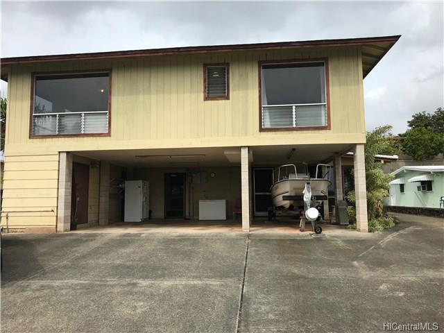 2004 Aamanu Street, Pearl City, HI 96782 (MLS #201804830) :: Elite Pacific Properties