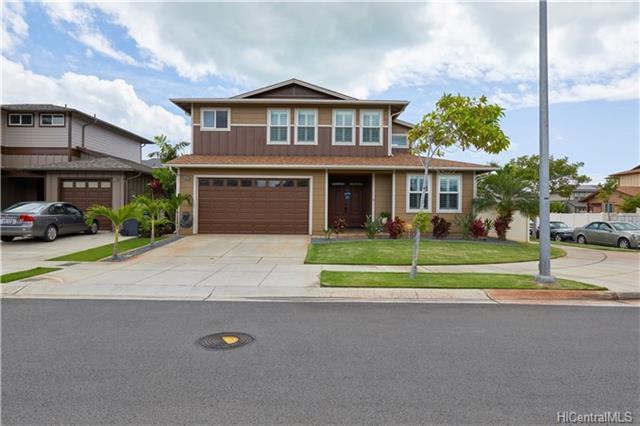 91-1075 Pekau Street, Ewa Beach, HI 96706 (MLS #201805029) :: Elite Pacific Properties