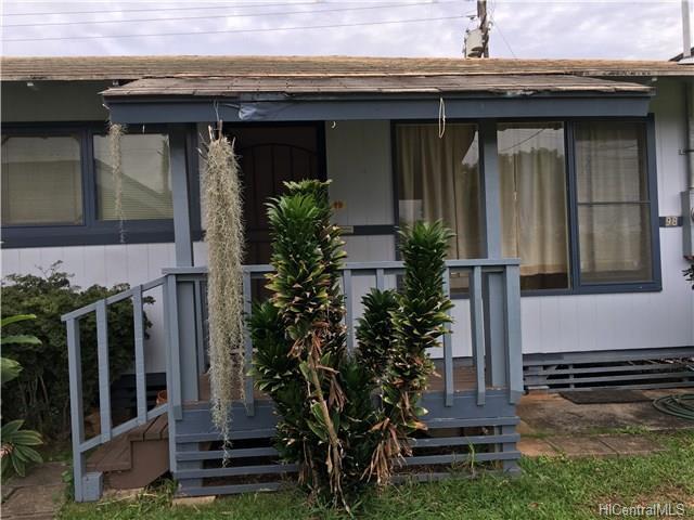 98-033 Lokowai Street, Aiea, HI 96701 (MLS #201805095) :: Elite Pacific Properties
