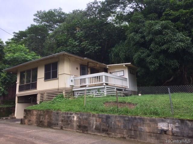 47-669 Melekula Road #2, Kaneohe, HI 96744 (MLS #201805529) :: Elite Pacific Properties