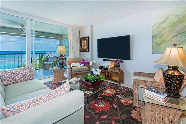 2877 Kalakaua Avenue #201, Honolulu, HI 96815 (MLS #201805545) :: Elite Pacific Properties