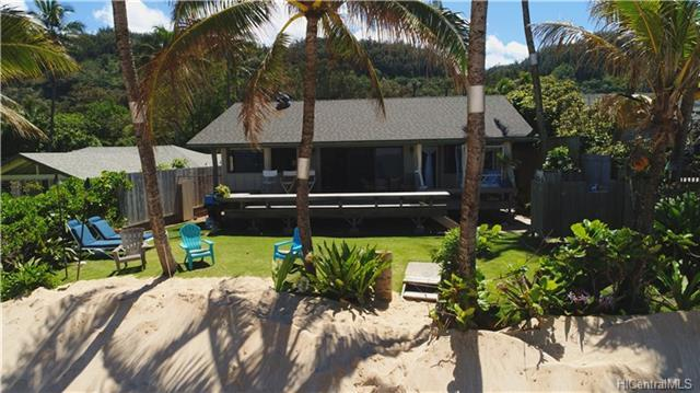59-329D Ke Nui Road, Haleiwa, HI 96712 (MLS #201806885) :: Keller Williams Honolulu