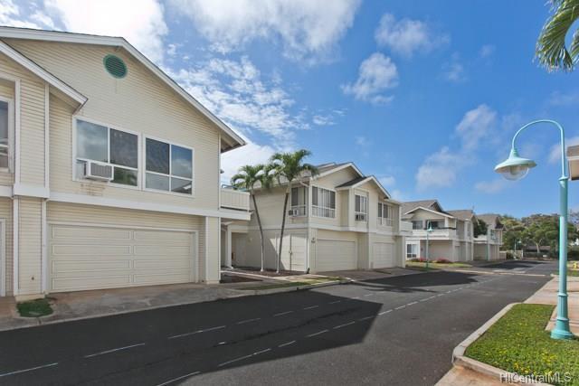 91-1132 Laaulu Street 14G, Ewa Beach, HI 96706 (MLS #201807123) :: Keller Williams Honolulu