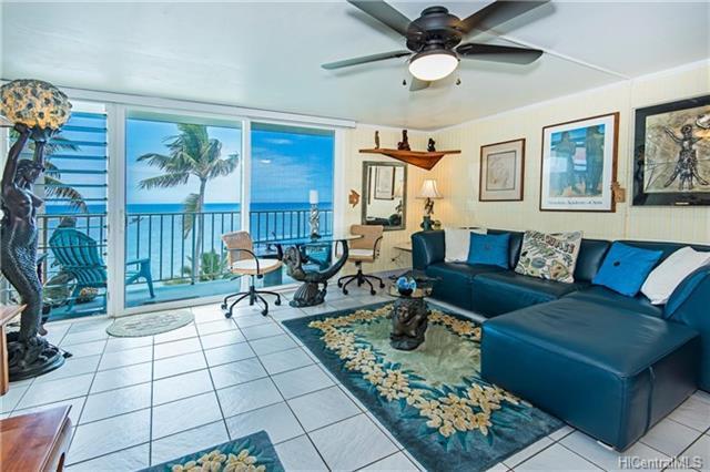 53-567 Kamehameha Highway Ph8, Hauula, HI 96717 (MLS #201807230) :: Elite Pacific Properties
