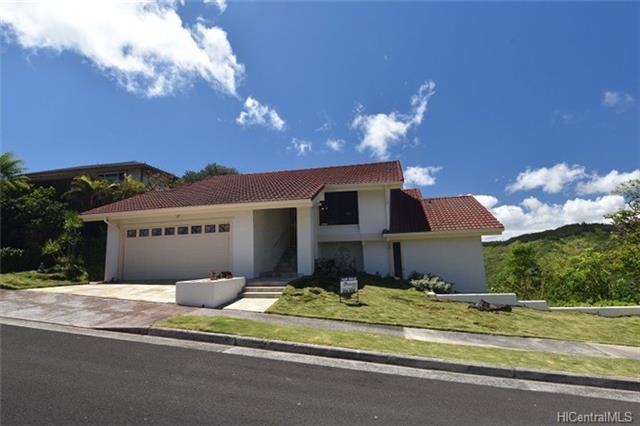 1072 Kaumoku Street, Honolulu, HI 96825 (MLS #201807288) :: Elite Pacific Properties