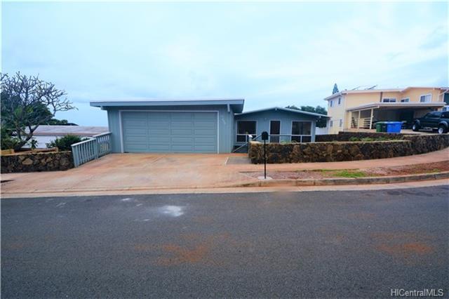 92-678 Wainohia Place, Kapolei, HI 96707 (MLS #201807353) :: Elite Pacific Properties