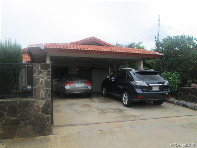 94-945 Hiapo Street, Waipahu, HI 96797 (MLS #201807562) :: Elite Pacific Properties