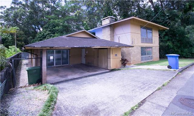 2596 Nonohe Street, Wahiawa, HI 96786 (MLS #201808536) :: Keller Williams Honolulu