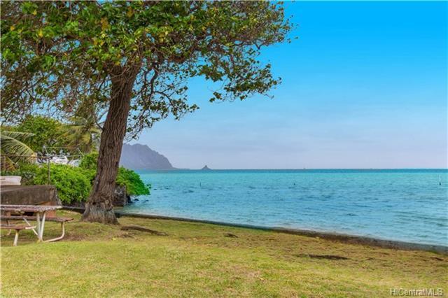 47-207 Kamehameha Highway, Kaneohe, HI 96744 (MLS #201809096) :: The Ihara Team