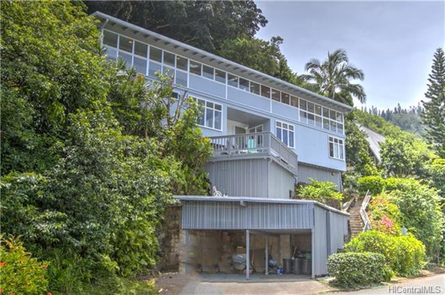 3321 Anoai Place, Honolulu, HI 96822 (MLS #201809514) :: The Ihara Team