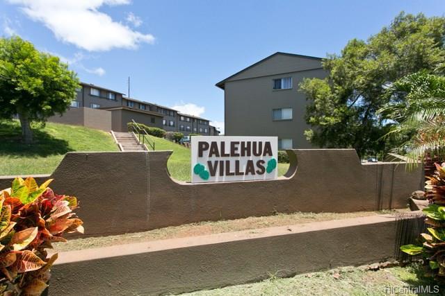 92-1148 Panana Street #337, Kapolei, HI 96707 (MLS #201809870) :: Keller Williams Honolulu