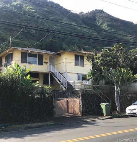 2146 Palolo Avenue, Honolulu, HI 96816 (MLS #201811511) :: The Ihara Team