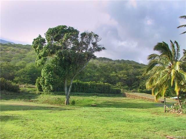 0 Kamehameha V Highway #2, Kaunakakai, HI 96748 (MLS #201811832) :: Weaver Hawaii | Keller Williams Honolulu
