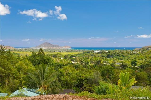 0 Lopaka Way #6, Kailua, HI 96734 (MLS #201812320) :: The Ihara Team