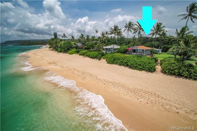 61-679 Kamehameha Highway, Haleiwa, HI 96712 (MLS #201812409) :: Elite Pacific Properties