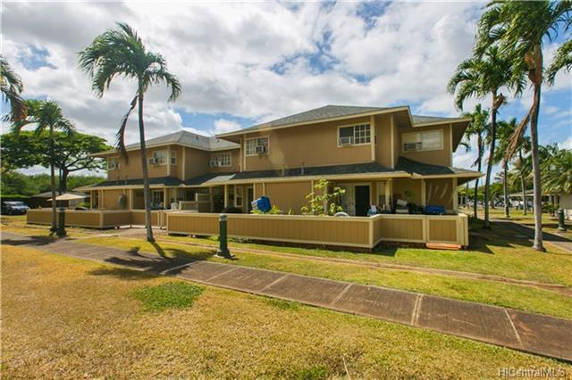 91-1064 A Makaaloa Street 13A, Ewa Beach, HI 96706 (MLS #201812712) :: The Ihara Team