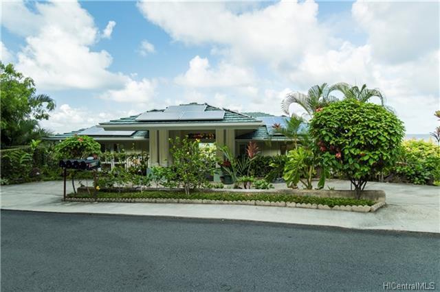 1006 Koohoo Place, Kailua, HI 96734 (MLS #201812856) :: Elite Pacific Properties