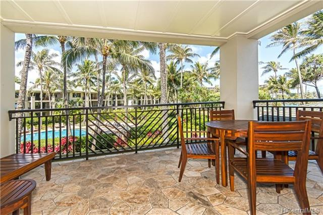57-020 Kuilima Drive #215, Kahuku, HI 96731 (MLS #201812959) :: The Ihara Team