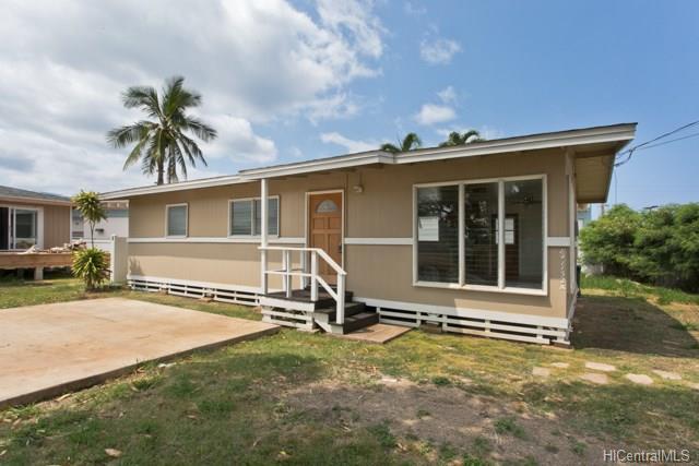84-1132 Hana Street A, Waianae, HI 96792 (MLS #201813059) :: Keller Williams Honolulu
