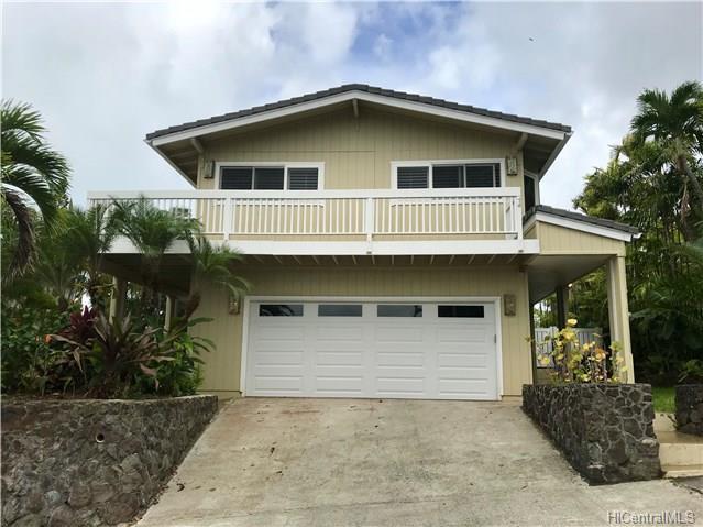 1279 Aulepe Street, Kailua, HI 96734 (MLS #201813104) :: The Ihara Team