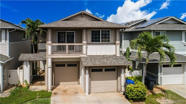 91-1200 Keaunui Drive #311, Ewa Beach, HI 96706 (MLS #201813350) :: The Ihara Team