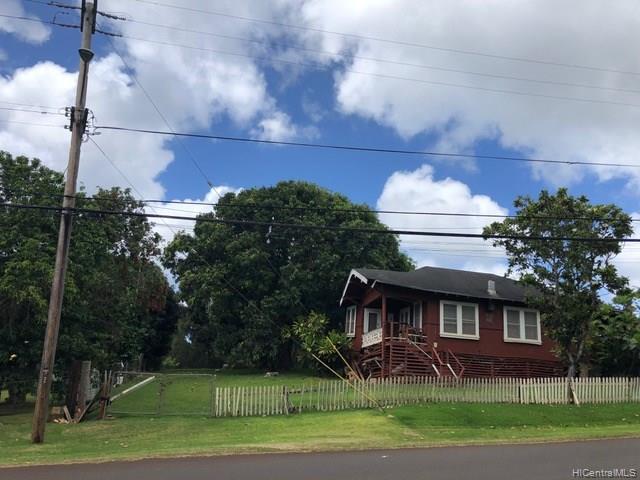 59-290 Pupukea Road, Haleiwa, HI 96712 (MLS #201813480) :: The Ihara Team