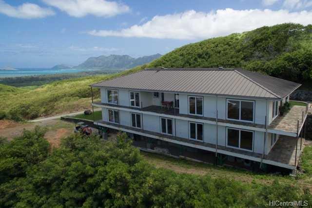 1314 Noninui Place, Kailua, HI 96734 (MLS #201813662) :: The Ihara Team