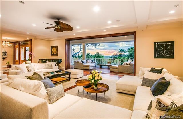 3175 Noela Drive, Honolulu, HI 96815 (MLS #201813932) :: Elite Pacific Properties