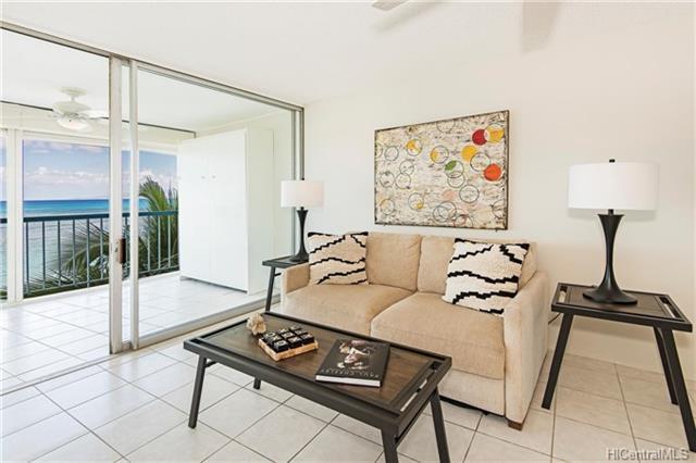 2877 Kalakaua Avenue #202, Honolulu, HI 96815 (MLS #201814068) :: Elite Pacific Properties