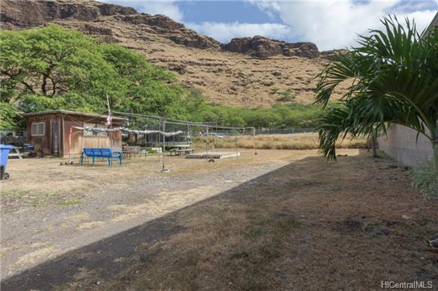87-1446 Akowai Road, Waianae, HI 96792 (MLS #201814382) :: The Ihara Team