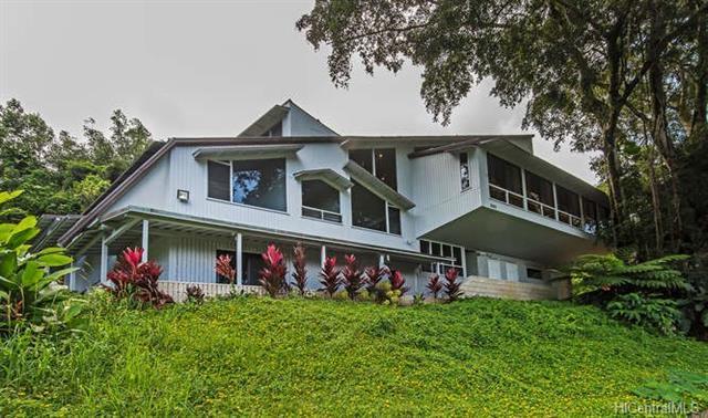 3689-A Alani Drive, Honolulu, HI 96822 (MLS #201814457) :: The Ihara Team