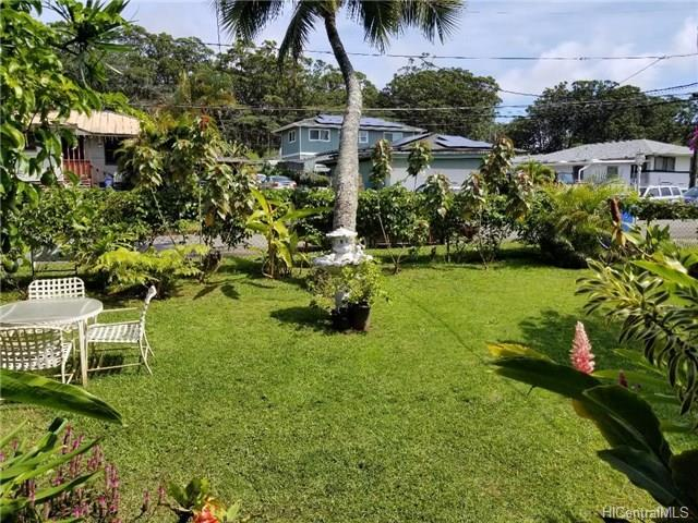 2648 Puninoni Street, Wahiawa, HI 96786 (MLS #201815668) :: Keller Williams Honolulu