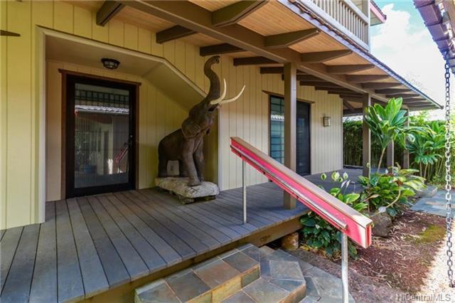 1657 Hoolulu Road, Wahiawa, HI 96786 (MLS #201815687) :: Keller Williams Honolulu
