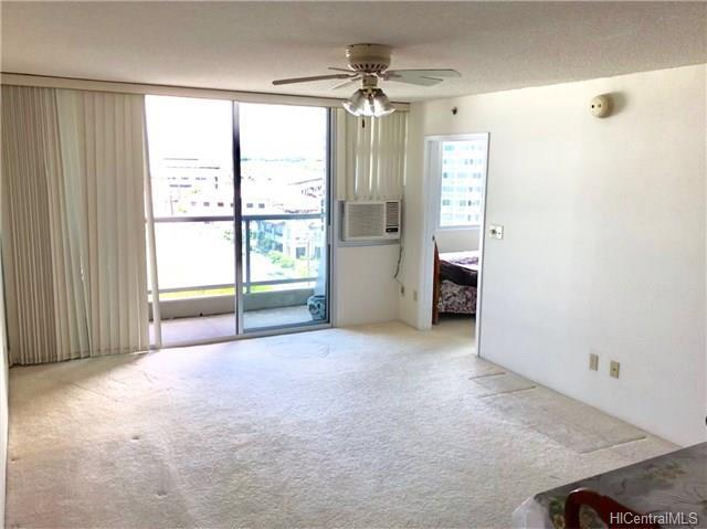 215 N King Street #810, Honolulu, HI 96817 (MLS #201815889) :: The Ihara Team
