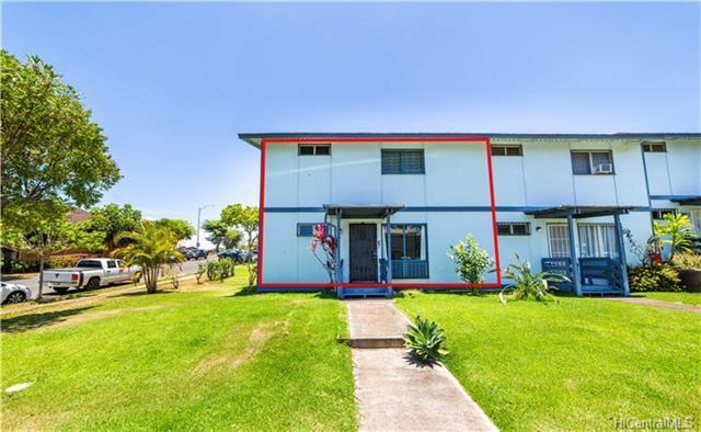 98-829F Noelani Street #108, Pearl City, HI 96782 (MLS #201816380) :: Elite Pacific Properties