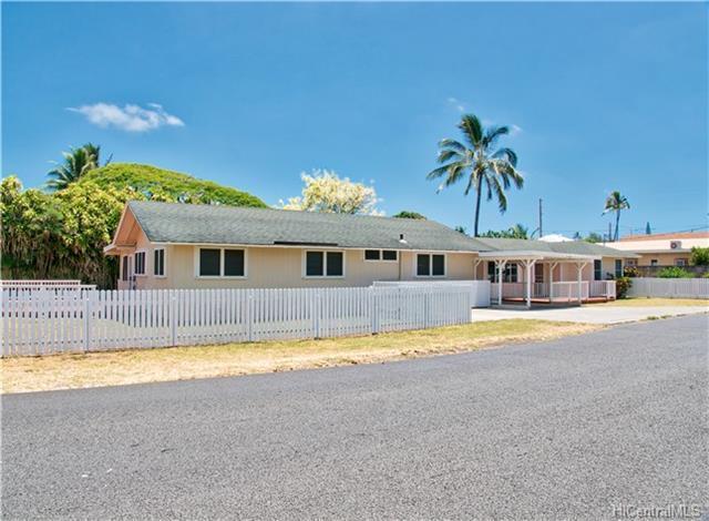 228 Mookua Street, Kailua, HI 96734 (MLS #201816486) :: Elite Pacific Properties