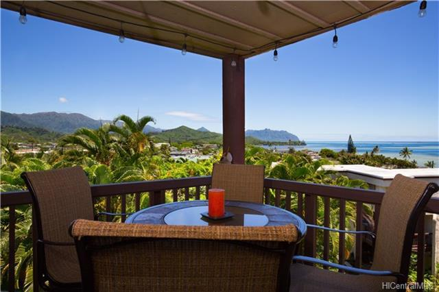 46-058 Aliikane Place #2125, Kaneohe, HI 96744 (MLS #201816642) :: Elite Pacific Properties