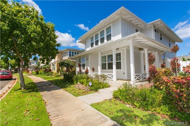 91-1097 Kai Oio Street, Ewa Beach, HI 96706 (MLS #201816844) :: Elite Pacific Properties