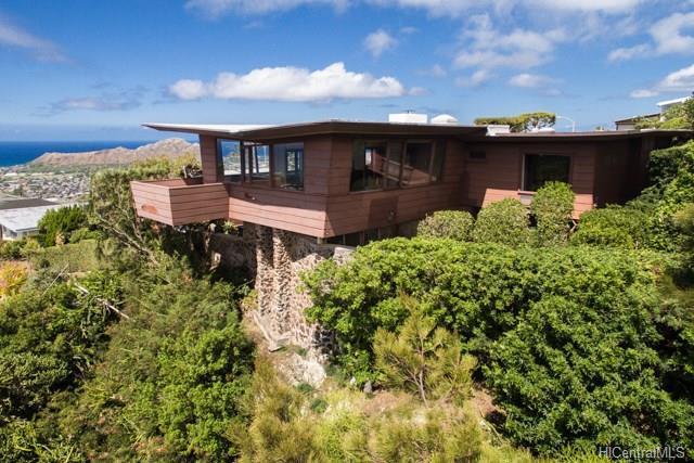 3964 Monterey Place, Honolulu, HI 96816 (MLS #201816939) :: Elite Pacific Properties