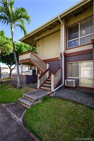 91-859 Puamaeole Street 11T, Ewa Beach, HI 96706 (MLS #201817217) :: Elite Pacific Properties