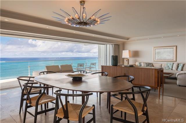 3019 Kalakaua Avenue Apt 8, Honolulu, HI 96815 (MLS #201817261) :: Elite Pacific Properties