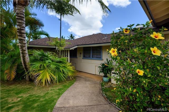 45-155 Ka Hanahou Circle, Kaneohe, HI 96744 (MLS #201817388) :: Elite Pacific Properties