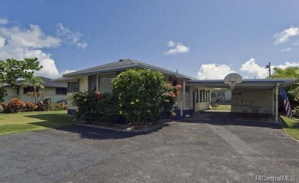 240 Kihapai Street A, Kailua, HI 96734 (MLS #201817461) :: Elite Pacific Properties