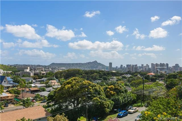 2231 Mohala Way, Honolulu, HI 96822 (MLS #201817465) :: Elite Pacific Properties