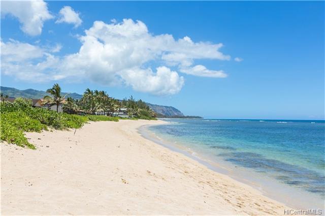 68-041 Waialua Beach Road #302, Waialua, HI 96791 (MLS #201817673) :: Elite Pacific Properties